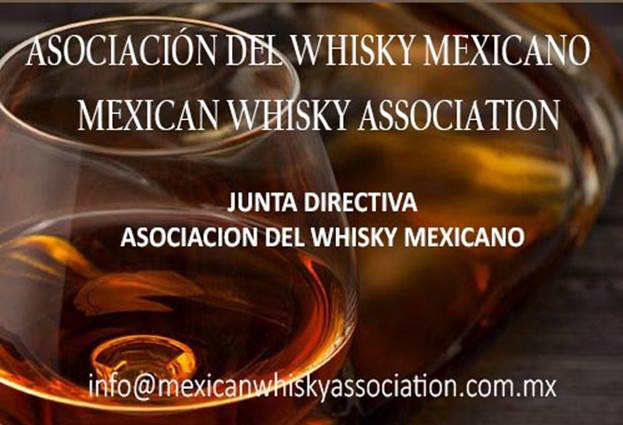 MEXICAN WHISKY ASSOCIATION
